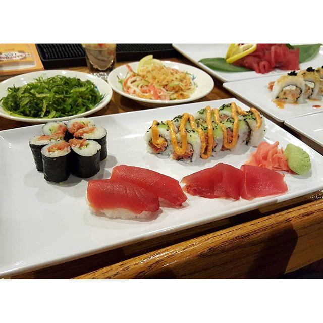 #soulisas #sushi