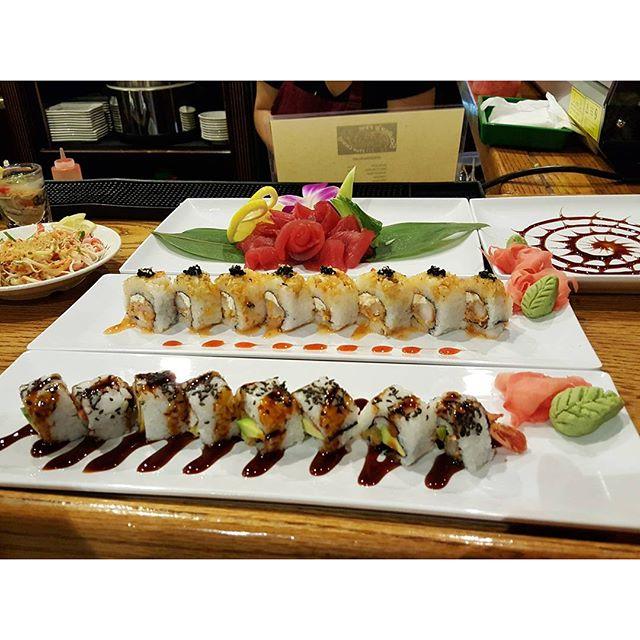 #sushi #soulisas